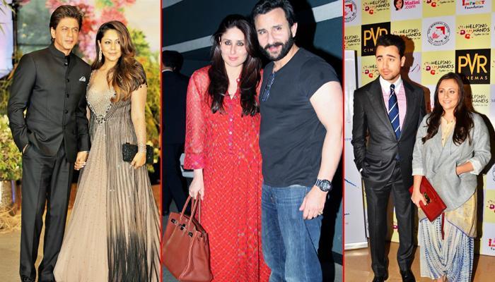 बॉलीवुड के ऐसे 10 'खान' जिन्होंने हिंदू लड़कियों से की शादी, नहीं जानते होंगे आप