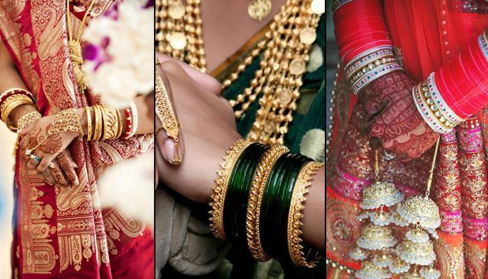 राजस्थान से लेकर बंगाल तक, जानिए दुल्हनें क्यों पहनती हैं अलग-अलग रंग की चूड़ियां, ये है अहम वजह