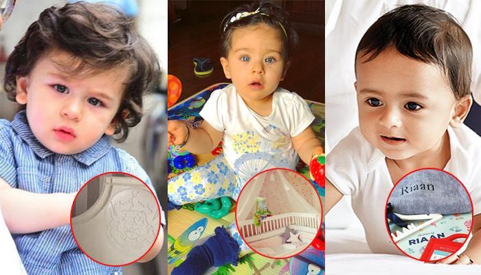 तैमूर अली खान से लेकर इनाया नौमी खेमू तक इन स्टार्स किड्स की नर्सरी ने जीता सबका दिल, देखिए तस्वीरें