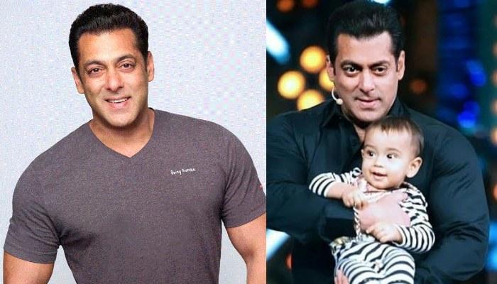 सलमान खान ने दोबारा मामा बनने पर कुछ ऐसे जताई अपनी खुशी, कहा- अब बस बाप बनना बाकी है