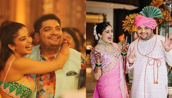 शादी के तुरंत बाद नेहा पेंडसे ने अपने बच्चों को लेकर किया खुलासा, पति शार्दुल को लेकर कही ये बात