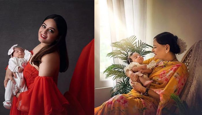 नानी के साथ कुछ यूं खेलती नजर आई जय भानुशाली-माही विज की बेटी तारा, वीडियो हुआ वायरल