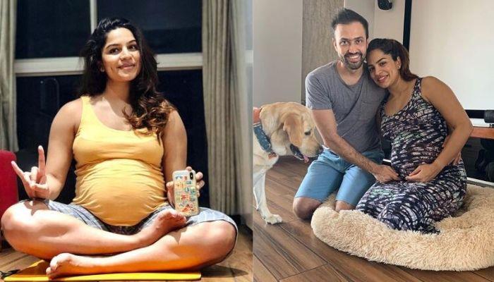 टीवी सीरियल 'कुमकुम भाग्य' फेम शिखा सिंह के घर आई नन्हीं परी, एक्ट्रेस ने किया नाम का खुलासा