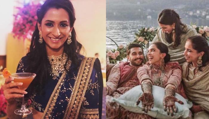 रणवीर सिंह की 'साली' अनीषा पादुकोण ने अपने 'जीजू' को खास अंदाज में दी जन्मदिन की बधाई