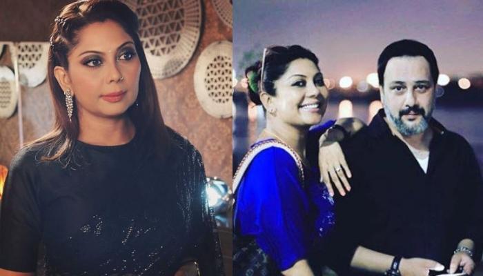 टीवी कपल मानिनी डे और मिहिर मिश्रा के रिश्ते में आई दरार, खुद एक्ट्रेस ने कही ये बात