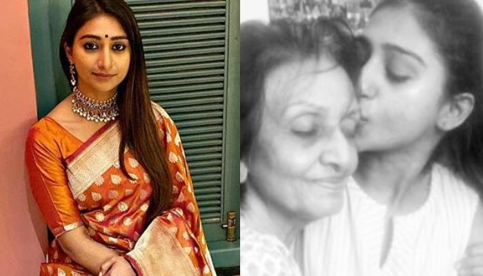 टीवी एक्ट्रेस मोहिना कुमारी सिंह की नानी का हुआ निधन, एक्ट्रेस ने शेयर की ये वीडियो