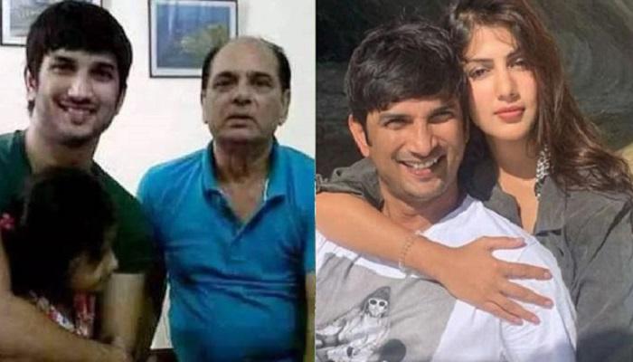 रिया चक्रवर्ती ने मानी सुशांत के साथ 'लिव-इन' की बात, लेकिन एक्टर के पिता पर लगाया ये आरोप