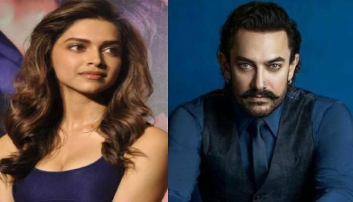 दीपिका पादुकोण भूखी थी लेकिन आमिर खान ने पूछा तक नहीं, एक्ट्रेस ने शेयर किया मजेदार किस्सा