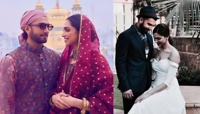 पति रणवीर सिंह को लेकर दीपिका पादुकोण ने कही ये बात, बताया- एक होने के बाद भी अलग है दोनों की पहचान