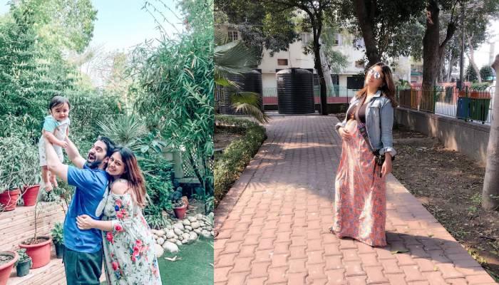 टीवी एक्ट्रेस दीया चोपड़ा मेहता के घर नन्हीं परी का हुआ आगमन, यहां जानें क्या रखा गया बच्ची का नाम?