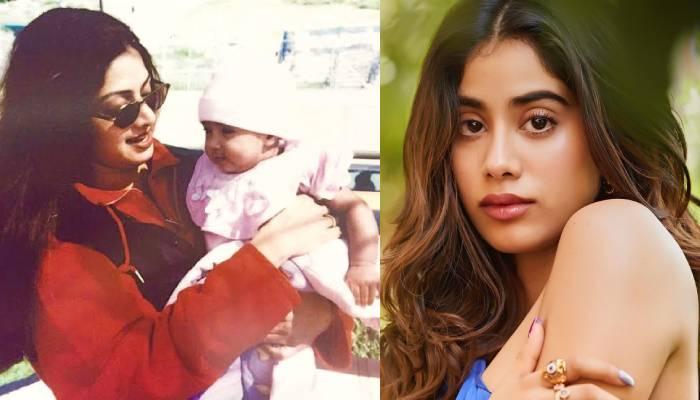 जाह्नवी कपूर को सता रही है मम्मी श्री देवी की याद, फैमिली के साथ शेयर किया ये वीडियो