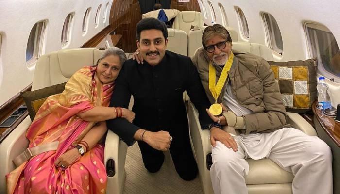 Happy Birthday Jaya Bachchan: परिवार से दूर हैं जया बच्चन, अभिषेक और श्वेता बच्चन हुए इमोशनल