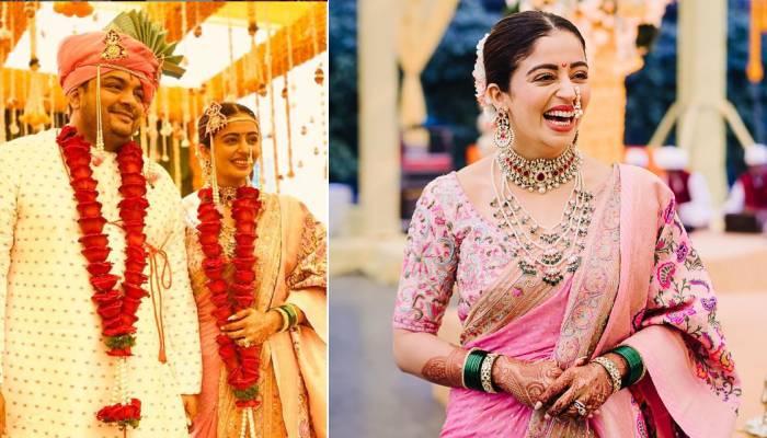 पहले से शादीशुदा हैं नेहा पेंडसे के पति शार्दुल ब्यास, बातों ही बातों में एक्ट्रेस ने किया ये खुलासा