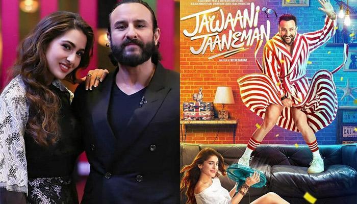 Jawaani Jaaneman: सैफ संग आलिया नहीं सारा अली खान आने वाली थीं नजर, जानिए एन्ड मौके पर क्या हुआ ऐसा