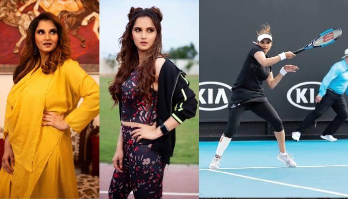 सानिया मिर्जा ने बताया 4 महीने में कैसे कम किया 26 किलो वजन, कहा- जल्द टेनिस कोर्ट में करूंगी वापसी
