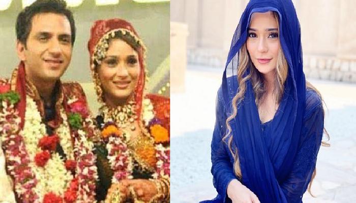 सारा खान ने अपनी शादी को लेकर किया खुलासा, एक्स हसबैंड और ब्वॉयफ्रेंड को लेकर कही ये बातें