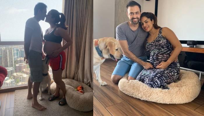 बहुत जल्द मां बनेंगी 'कुमकुम भाग्य' फेम एक्ट्रेस शिखा सिंह, शेयर की बेबी बंप की तस्वीर