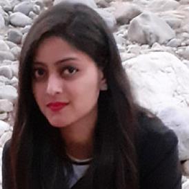 Kavita Gosainwal
