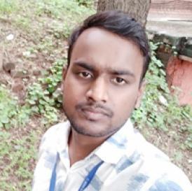 Chandrashekhar Kumar